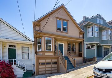 1603 Treat Avenue San Francisco, CA 94110