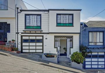686 Colby Street San Francisco, CA 94134