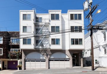 4030 19th Street San Francisco, CA 94114