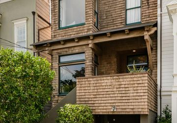 2117 Broderick Street San Francisco, CA 94115