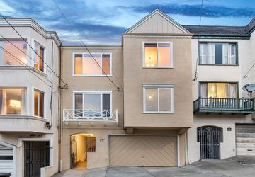 559-561 36th Avenue San Francisco, CA 94121