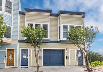 348 Benton Avenue San Francisco, CA 94110