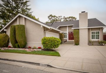 630 Sandy Hook Court FOSTER CITY, CA 94404