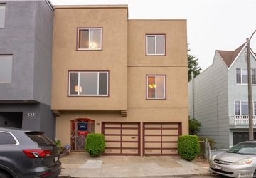 518 Los Palmos Drive San Francisco, CA 94127