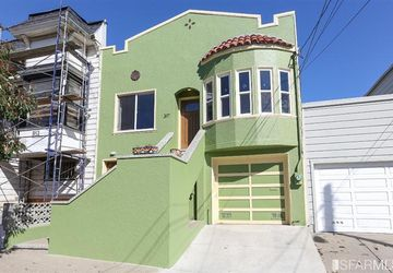 317 Crescent Avenue San Francisco, CA 94110