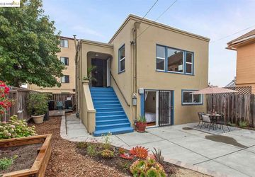 809 61st St OAKLAND, CA 94608