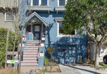 758 10th Avenue San Francisco, CA 94118