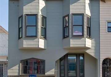 364 3rd Avenue San Francisco, CA 94118