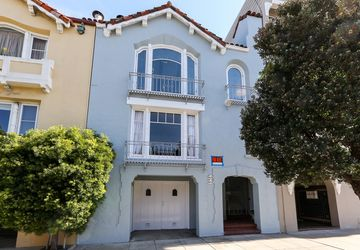 3672 Fillmore St #A San Francisco, CA 94123