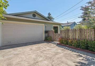 14 Willow Avenue Fairfax, CA 94930