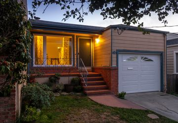 277 Linden Avenue San Bruno, CA 94066