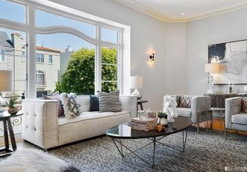 175 Stanyan Street San Francisco, CA 94118
