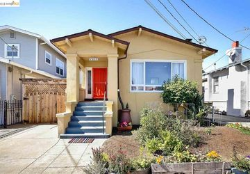2327 Bartlett St OAKLAND, CA 94601