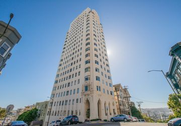 1101 Green, # 903/4 San Francisco, CA 94109
