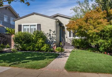 1532 Carol Avenue BURLINGAME, CA 94010