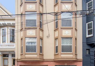 565 Page Street San Francisco, CA 94117