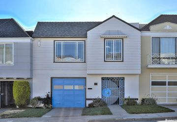 129 Inverness Drive San Francisco, CA 94132