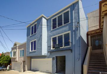 542-544 29th Avenue San Francisco, CA 94121