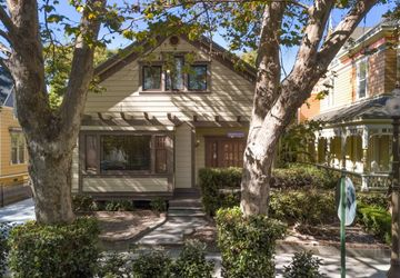 236 Walnut Avenue SANTA CRUZ, CA 95060