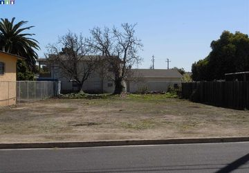 2nd St St Lots 20 & 21 In, Block 2w Rodeo, CA 94572