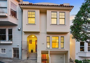 1145 Vallejo Street San Francisco, CA 94109