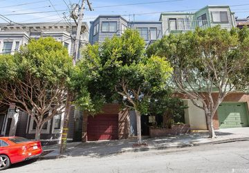 624 Fillmore Street, # 2 San Francisco, CA 94117