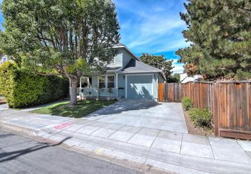 45 Fox Avenue SAN JOSE, CA 95110