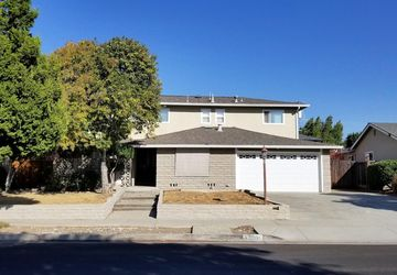 1056 Central Avenue Campbell, CA 95008