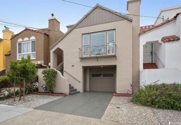 1514 Cayuga Avenue San Francisco, CA 94112