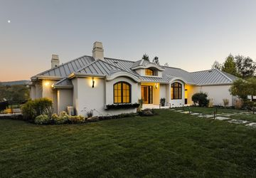 27466 Sunrise Farm Road LOS ALTOS HILLS, CA 94022