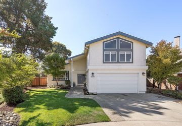 1098 Hatteras Court FOSTER CITY, CA 94404
