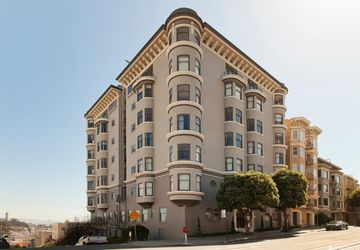 2164 Hyde Street # 611 San Francisco, CA 94109
