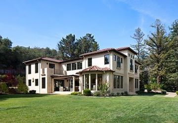 333 Fletcher Drive ATHERTON, CA 94027