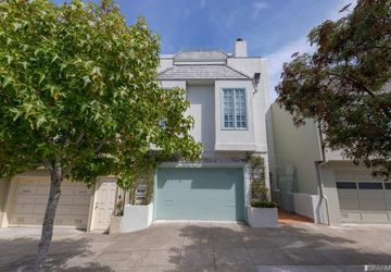 1780-1782 8th Avenue San Francisco, CA 94122