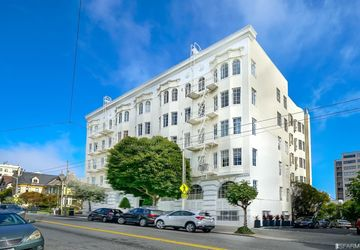 1950 Gough Street # 303 San Francisco, CA 94109