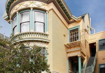 150 Central Avenue San Francisco, CA 94117