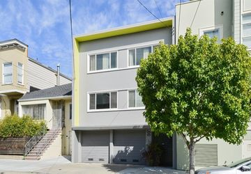 210-212 29th Street San Francisco, CA 94131