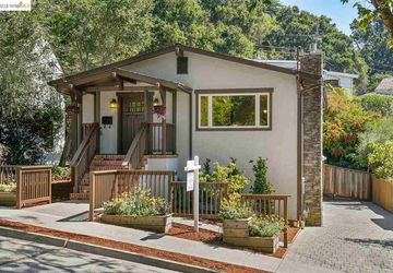 2348 Marin Ave BERKELEY, CA 94708