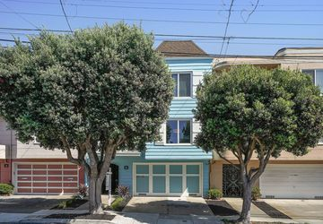 504 46th Avenue San Francisco, CA 94121