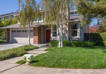 1048 Monterey Avenue FOSTER CITY, CA 94404