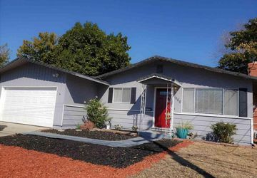 1866 Queens Rd Concord, CA 94519