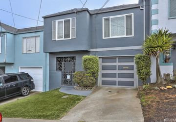 51 Frankfort Street Daly City, CA 94014