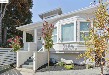 5107 West OAKLAND, CA 94608