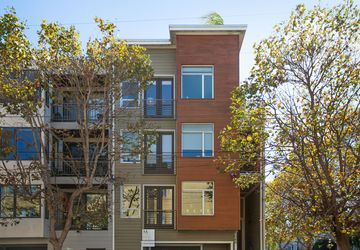 3089 22nd Street # 3 San Francisco, CA 94110
