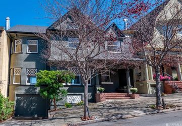 1448 Willard Street San Francisco, CA 94117