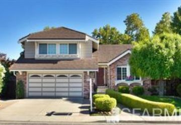 1133 Vailwood Way San Mateo, CA 94403