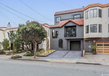 1278 44th Avenue San Francisco, CA 94122