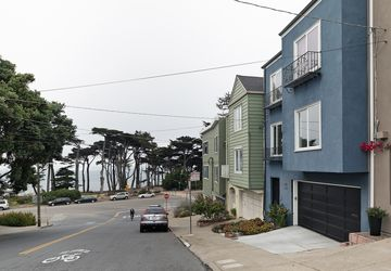 180 Seal Rock Drive San Francisco, CA 94121