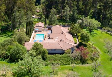 310 Kings Mountain Road Woodside, CA 94062
