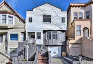 234 6th Avenue San Francisco, CA 94118